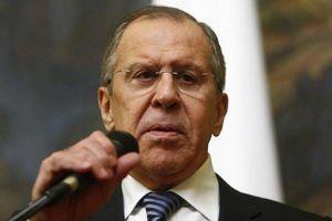 Ngoại trưởng Lavrov: Nga quan tâm đến một EU độc lập và mạnh mẽ
