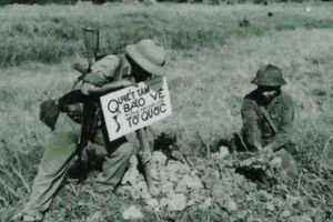 Chiến tranh biên giới 1979: Gác lại quá khứ không có nghĩa là quên quá khứ