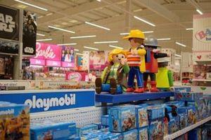 Doanh nghiệp đồ chơi Mỹ muốn mở rộng hoạt động tại Trung Quốc, Brazil