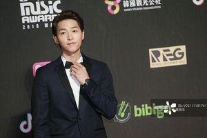 Dấu hiệu 'ngầm' chứng minh sự đổ vỡ của cặp đôi Song - Song khiến fan 'sốt sắng' lo lắng