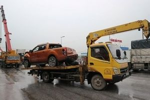 Danh tính nạn nhân vụ tai nạn nghiêm trọng khiến nhiều người thương vong ở Thanh Hóa