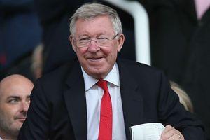 Triệu fan phát cuồng trước thông tin Sir Alex Ferguson quay lại huấn luyện tại MU