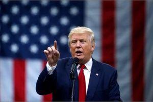 Tổng thống Mỹ đánh giá kết quả đối thoại với Trung Quốc