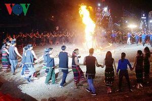 Tưng bừng Hội xuân Kỷ Hợi đậm đà bản sắc dân tộc tại Đắk Nông