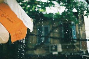 Bắc Bộ nhiều nơi có mưa to kèm theo dông lốc