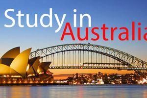 Tìm hiểu du học Úc tại triển lãm T.H.E. Education Fair 2019