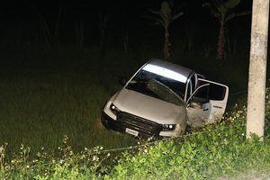 Vây nhóm đối tượng mang ma túy và vũ khí nóng ở Hà Tĩnh, tóm được 'chàng rể' đánh mẹ vợ gãy xương