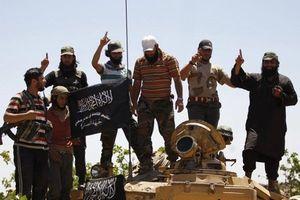 Nga: Không có giải pháp hòa bình với những kẻ khủng bố ở Idlib