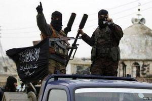 Phiến quân tấn công thủ phủ tỉnh Hama lần đầu tiên sau 2 năm