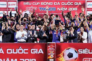 Hà Nội FC muốn thắng CLB Trung Quốc trên sân khách