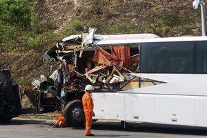 Thông tin mới vụ đoàn khách Hàn Quốc gặp nạn ở Đà Nẵng