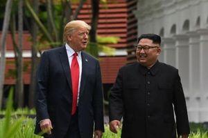 'Ba lợi thế của VN' để tổ chức cuộc gặp Trump - Kim ở HN