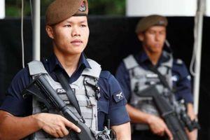 Đặc nhiệm Gurkha tinh nhuệ từng bảo vệ hội nghị Trump-Kim ở Singapore