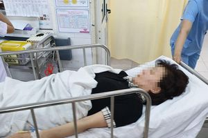 Lời kể các nhân chứng trong vụ xe khách đấu đầu xe container ở hầm Hải Vân