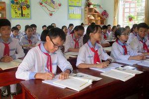 Học sinh bậc THCS ở TPHCM chính thức được giảm học phí vào học kỳ 2