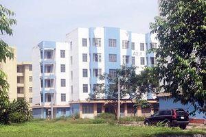 Hiến kế giúp 7.000 căn hộ tái định cư TP.HCM 'thoát ế'