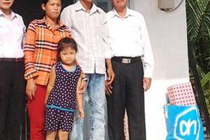 Tết làm điều hay, giúp dân nghèo đón xuân vui: Năm mới, nhà mới