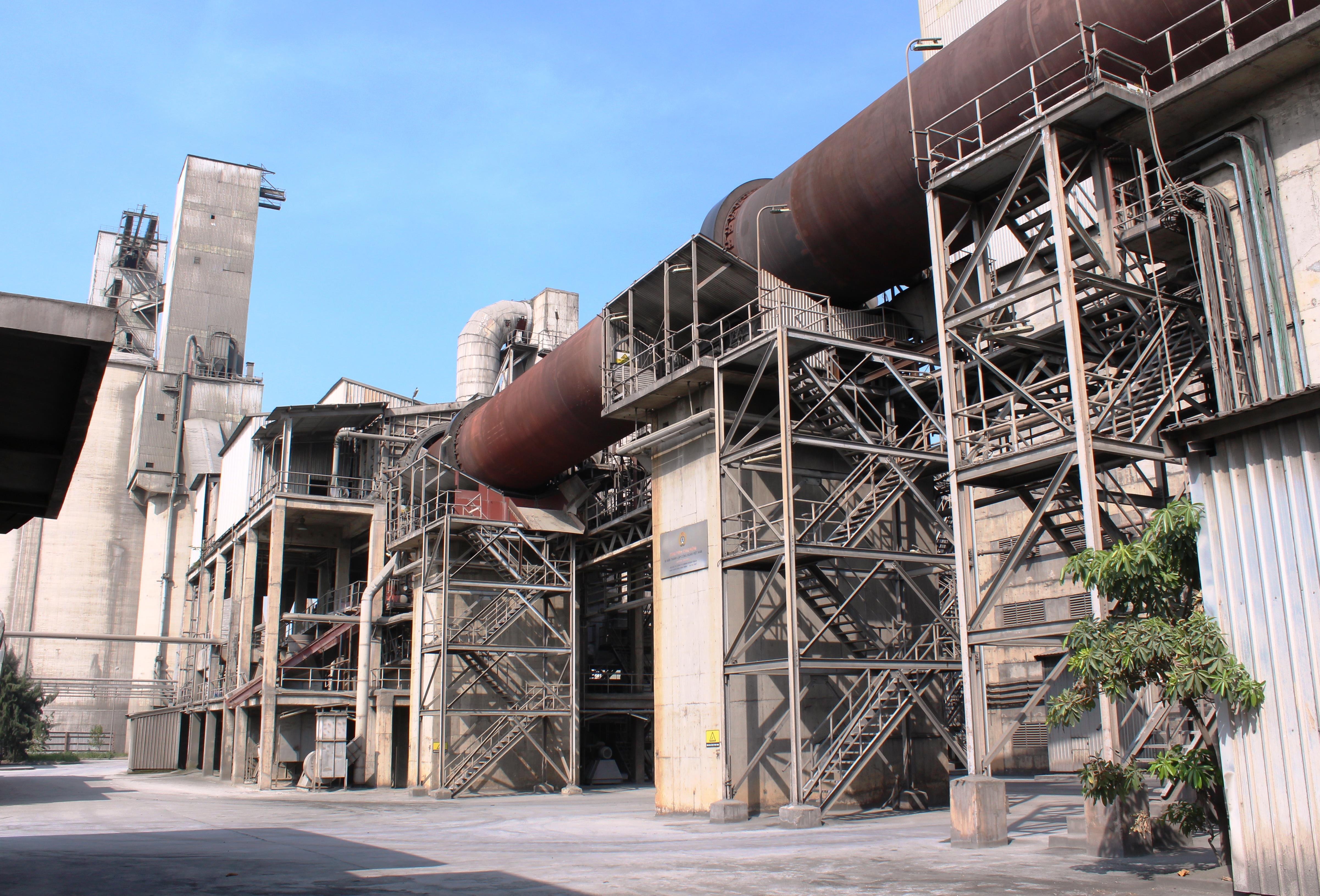 Công nghiệp xi măng trước đòi hỏi tối ưu hóa sản xuất