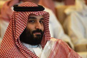 Saudi Arabia củng cố quan hệ đồng minh với châu Á
