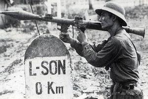 Súng chống tăng B41: 'Đại bác' vác vai của Việt Nam