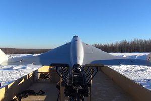 Hãng chế tạo AK-47 lần đầu giới thiệu UAV 'cảm tử' Kamikaze