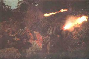 Chiến tranh Biên giới 1979: Trang bị của lính Trung Quốc tệ tới mức nào?