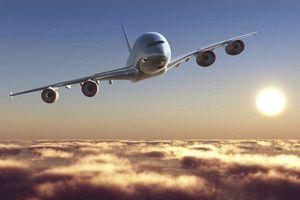 Thêm một doanh nghiệp Việt muốn thành lập hãng hàng không