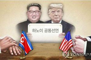 Triều Tiên lên tiếng về 'bước đột phá lớn' trước thượng đỉnh với Mỹ tại Việt Nam