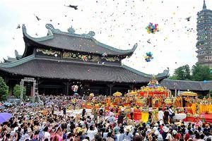 9 điều nên tránh khi đi lễ chùa ngày Rằm tháng Giêng