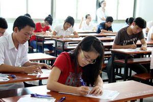 Các trường Đại học sẽ chủ trì tổ chức thi và chấm thi trắc nghiệm THPT Quốc gia