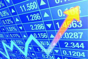 Nhóm cổ phiếu bluechips kéo thị trường tăng điểm ấn tượng