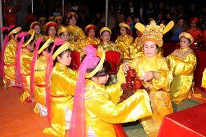 Thanh Hóa: Sôi nổi các hoạt động trước giờ khai ấn Đền thờ Trần Hưng Đạo