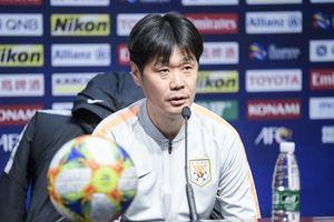 HLV Shandong Luneng nói gì trước cuộc đối đầu với Hà Nội?