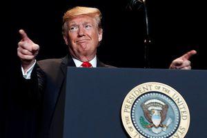 Cựu giám đốc FBI tố ông Trump tin TT Putin còn hơn cả tình báo Mỹ