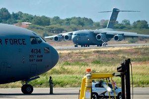Lô hàng cứu trợ của Mỹ gửi tới Venezuela có gì?