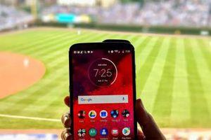 Chiếc điện thoại ứng dụng công nghệ 5G sắp ra mắt?