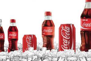 Nếu đầu tư 1.000 USD vào Coca-Cola 10 năm trước, đây là số tiền bạn có bây giờ