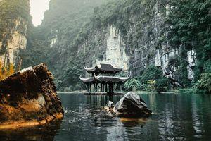 Ba địa điểm du xuân đẹp nhất Ninh Bình