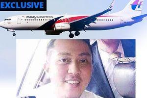 Giả thuyết mới: MH370 thành 'máy bay ma' vài tiếng đồng hồ trước khi lao xuống biển?