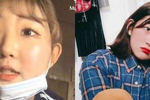 Con gái cố diễn viên Choi Jin Sil bị mắc bệnh nan y