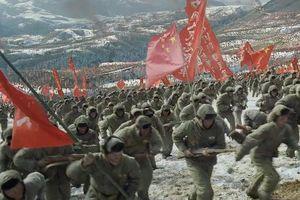 Trung Quốc dùng chiến thuật 'biển người' vào năm 1979 như thế nào?