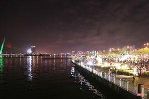 Đà Nẵng sẽ có phố đi bộ và chợ đêm trên đường Bạch Đằng