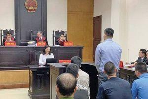 Vụ án xông vào nhà chém chết người: Bị cáo tử hình khai ra kẻ chủ mưu