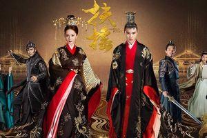 Phim 'ngôn tình' Trung Quốc đầu tư gần 2.000 tỷ sắp lên sóng đài Hà Nội