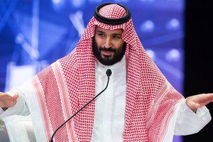 Thái tử Arab Saudi đưa ra lời đề nghị gần 5 tỷ USD cho Manchester United