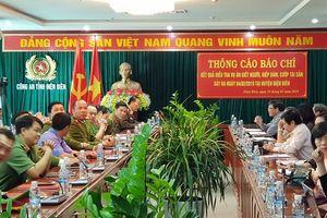Công an tỉnh Điện Biên thông tin chính thức vụ án nữ sinh giao gà bị giết hại chiều 30 Tết