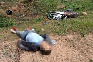 Hà Tĩnh: Va chạm với ô tô, 2 người đi xe máy thương vong