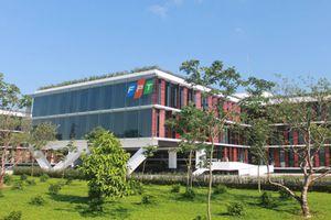 Quỹ ngoại sang tay gần 3,9 triệu cổ phiếu FPT