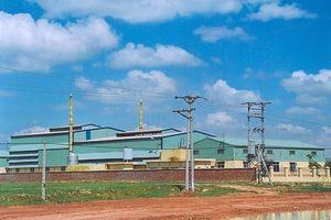 Bắc Giang: Hoàn thiện cơ sở hạ tầng cụm công nghiệp