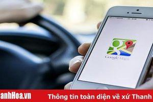 Suýt chết vì lái xe đi theo chỉ dẫn Google Maps lao xuống vách đá